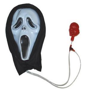 Masque tueur en série Halloween