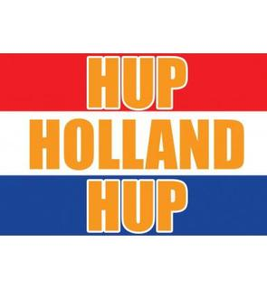 Drapeau Hup Holland 70 x 100 cm