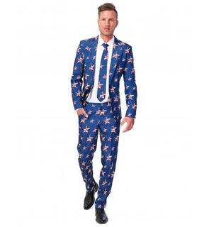 Costume USA Suitmeister? homme