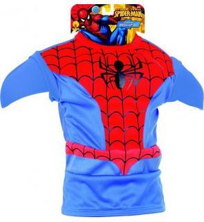 Plastron Spiderman? garçon