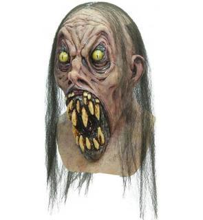 Masque homme possédé adulte Halloween