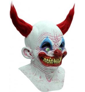 Masque clown adulte Halloween