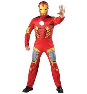 Déguisement Iron man? adulte