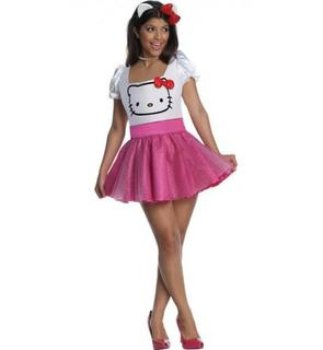 Déguisement Hello Kitty? adulte