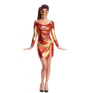 Déguisement Iron man? femme