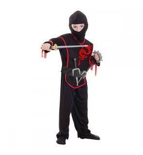 Déguisement ninja - 3-6 ans