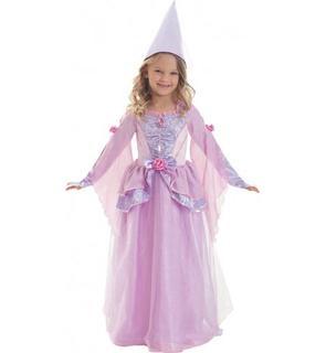 Déguisement Corolle? princesse rose et lilas fille