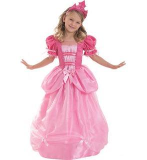 Déguisement Corolle? princesse rose fille