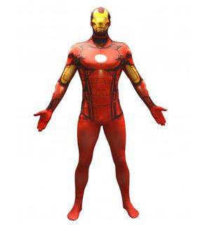Déguisement Iron man? adulte Morphsuits?