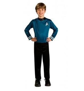 Kit Star trek Spock? enfant