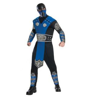 Déguisement Subzero Mortal Kombat? homme