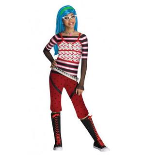Déguisement Ghoulia Yelps Monster High? fille