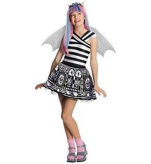 Déguisement Rochelle Goyle Monster High? fille