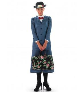 Déguisement adulte Mary Poppins?