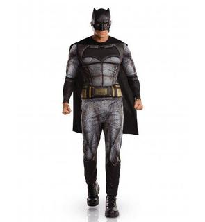 Déguisement luxe adulte Batman Dawn of Justice?