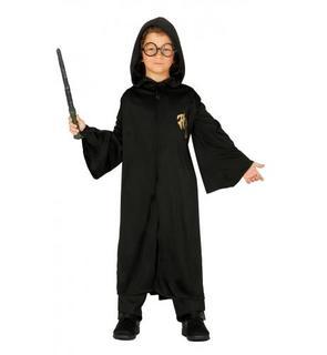 Déguisement étudiant magicien garçon