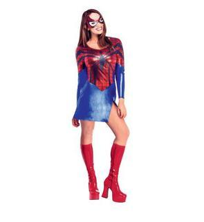 Déguisement Spider Girl sexy femme