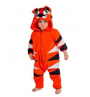 Déguisement tigre enfant - Premium