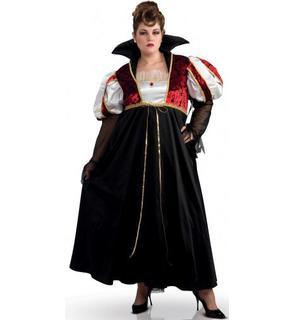 Déguisement Vampire femme