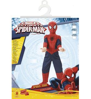 Déguisement - Spiderman Ultimate - Taille L