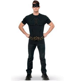 de420e3e793 Avis Déguise-toi Kit accessoires Zorro  adulte