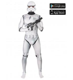 Déguisement Stormtrooper? zapper adulte Morphsuits?