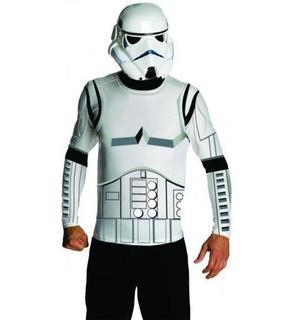Déguisement Stormtrooper Star wars? adulte