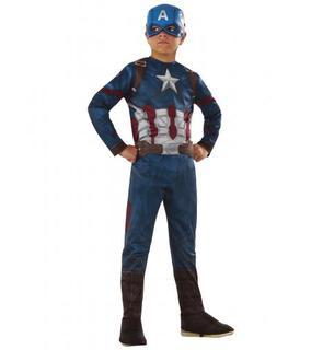 Déguisement classique Captain America? Civil War  - Avengers?