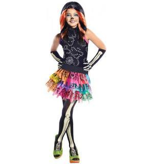 Déguisement Skelita Calaveras Monster High? fille