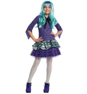 Déguisement Twyla Monster High? fille