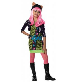 Déguisement Howleen Wolf Monster High? fille