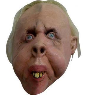 Masque Effrayant Halloween