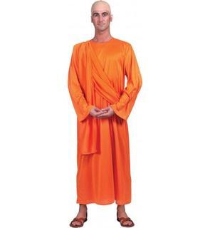 Déguisement moine bouddhiste adulte