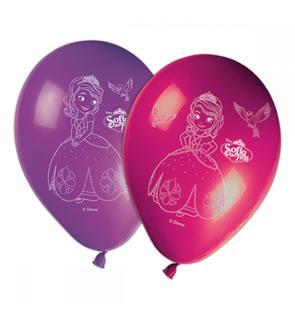 8 Ballons - Sofia