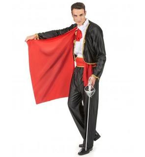 Déguisement matador homme