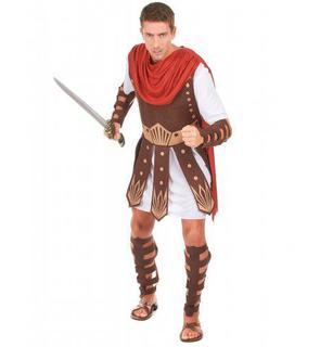 Déguisement gladiateur homme