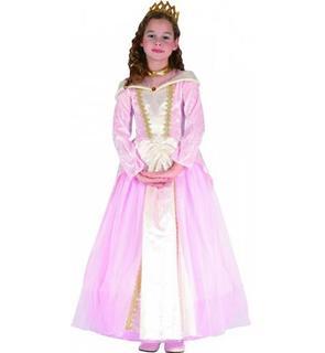 Déguisement princesse fille