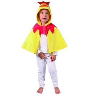 Déguisement poulet enfant