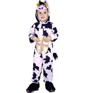 Déguisement vache garçon
