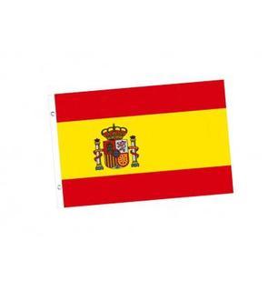 Drapeau supporter Espagne 90x150 cm