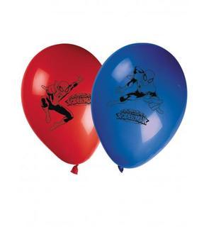 Ballons Spider-man 2?