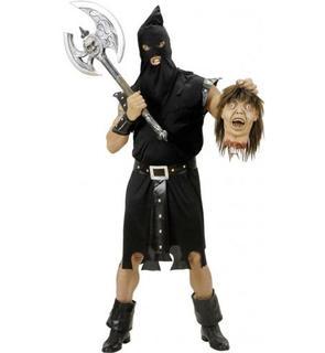 Déguisement bourreau homme Halloween