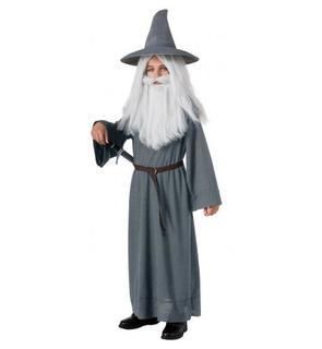 Déguisement Gandalf The Hobbit? enfant