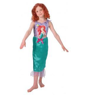 Déguisement classique storytime La Petite Sirène? fille