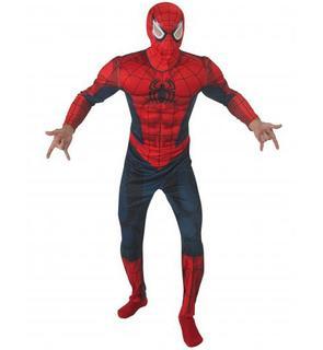 Déguisement Spiderman Marvel Universe? adulte