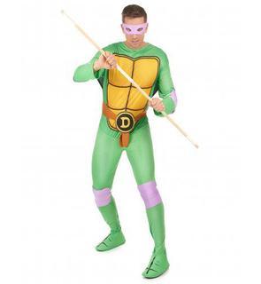 Déguisement Donatello Tortues Ninja? adulte