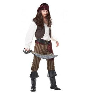 Déguisement  Pirate adulte