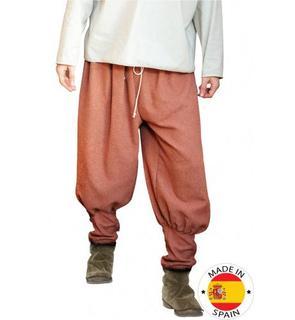 Pantalon médiéval homme - Premium