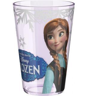 Verre La reine des neiges?