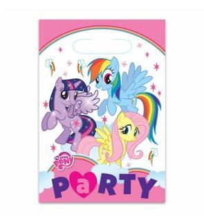 Sacs de fête Mon petit poney?
